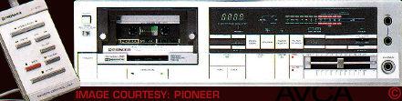 Pioneer CT70R