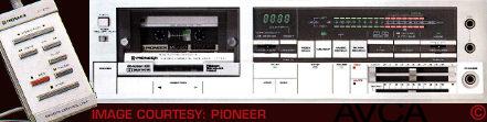 Pioneer CT90R