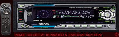 Kenwood Z919