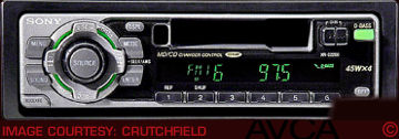 Sony XRC2200