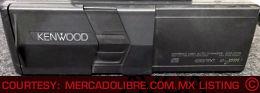 Kenwood KDCC715