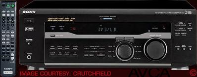 Sony STRDE445