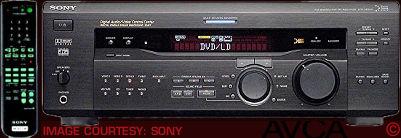 Sony STRDE845