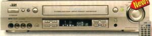 JVC HRS9800