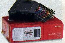 Sony CDX838