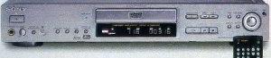 Sony DVPS570D