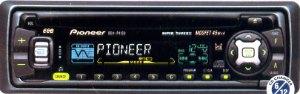 Pioneer DEHP4100