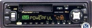 Pioneer KEHP4900
