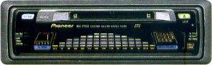 Pioneer MDSP7000