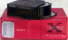Sony CDX60X