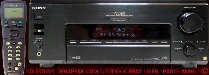 Sony STRV333ES