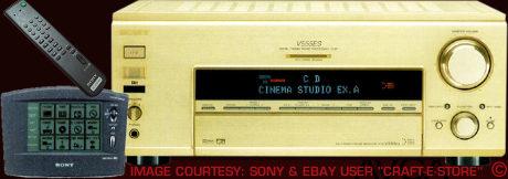 Sony STRV555ES
