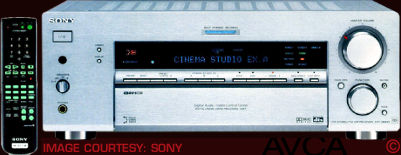 Sony STRDB840