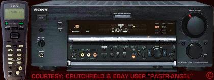Sony STRDB940