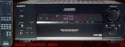 Sony STRDB830