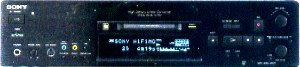 Sony MDSJB940