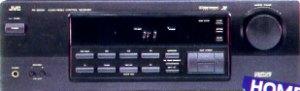 JVC RX5000V