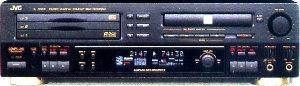 JVC XLR5000
