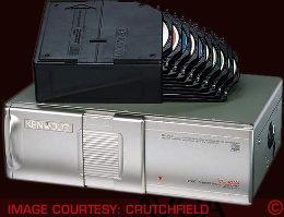 Kenwood C907