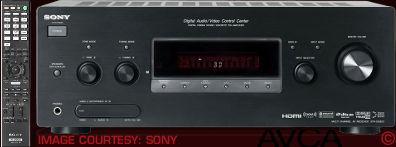 Sony STRDG820