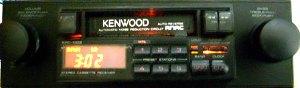 Kenwood KRC1003