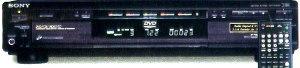 Sony DVPC670D