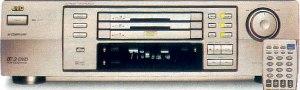 JVC XVM565