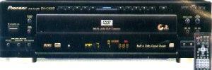 Pioneer DVC302D