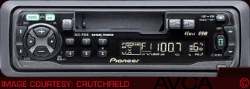 Pioneer KEHP1010