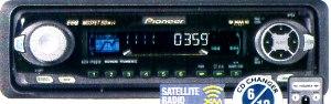Pioneer KEHP6010