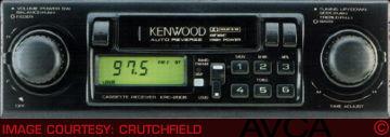 Kenwood KRC2006