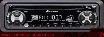 Pioneer DEH1300