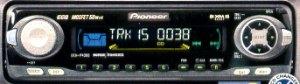 Pioneer DEHP4300