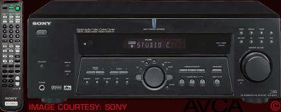 Sony STRDE575