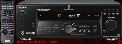 Sony STRDE675