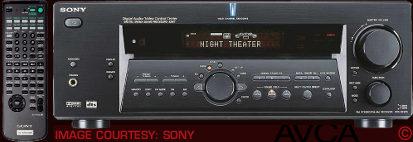 Sony STRDE875