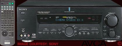 Sony STRDE975