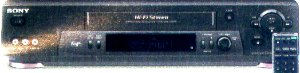 Sony SLVN71
