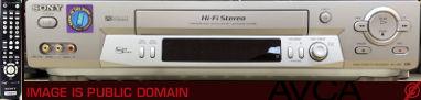 Sony SLVN81