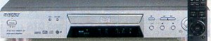 Sony DVPNS300