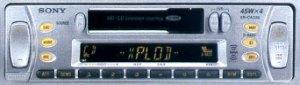 Sony XRCA330