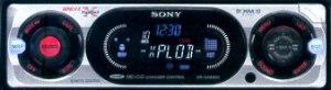 Sony XRCA630X