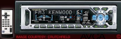 Kenwood KDC519