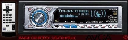 Kenwood KDCMP919