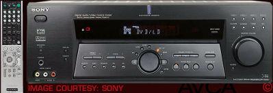 Sony STRDE685