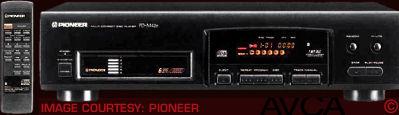 Pioneer PDM426