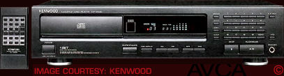 Kenwood DP2030