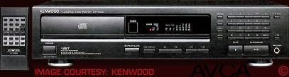 Kenwood DP2030