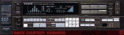 Kenwood KRV95R