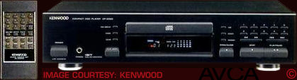 Kenwood DP2050